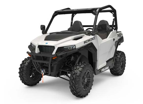 Polaris General 1000 White