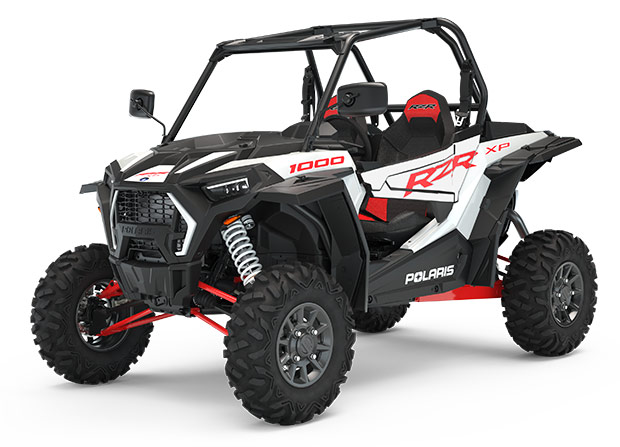 RZR XP® 1000 EPS Tractor